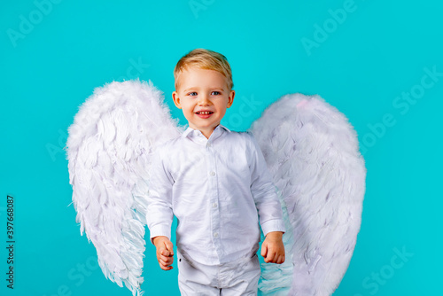 Tela Child angel