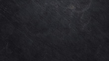 Dark Grey Slate Wall Background. Grunge Stone Background Wallpaper Texture.