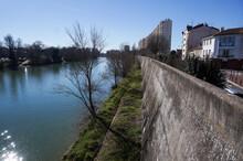 Toulouse - Dérive Urbaine
