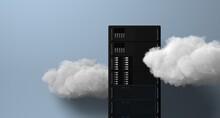 Cloud Computing Online Digital Cybersecurity
