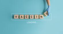 Concept Of Covid-19 Vaccination