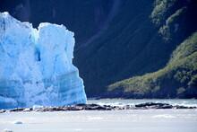 Glaciers & Mountains