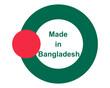 Qualitätssiegel Made in Bangladesh