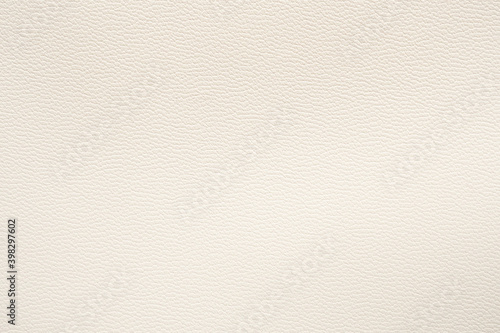 White leather texture luxury background Wallpaper Mural