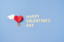 Happy Valentines Day Decorative Design