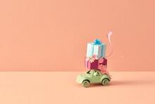 Miniature Mini Toy