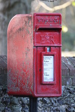Mailbox For Sending Letters