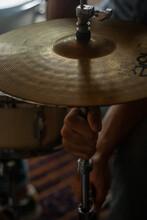 Hi Hat Close Up