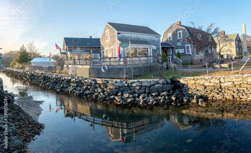Fotografija wickford rhode island small town and waterfront