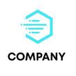 fast box logo design