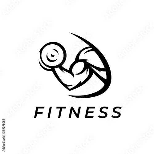 Photo Gym logo