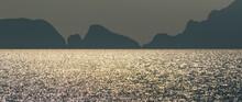 Anacapa Island, Channel Islands National Park, California, Usa, America