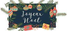 Joyeux Noel Old