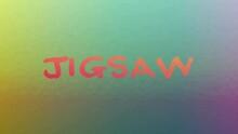 Jigsaw Fade Weird Tessellating Looping Moving Triangles