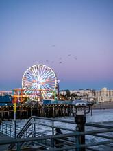 California Amusement Park