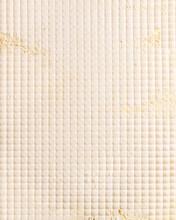 Closeup Of Textured Powder