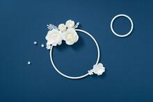Flowers Composition Romantic