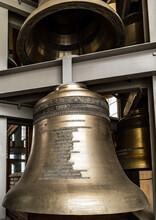 Bronze Antique Large Bell