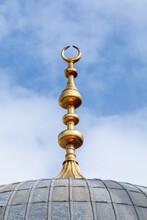 Yeni Cami Alem