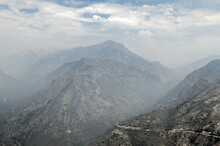 Junction View - Kings Canyon National Park