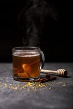 Hot Toddy Or Hot Tea