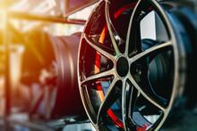 Wheel Alloy Wheels Rim Or Mag Wheel High Performance Auto Part Decoration