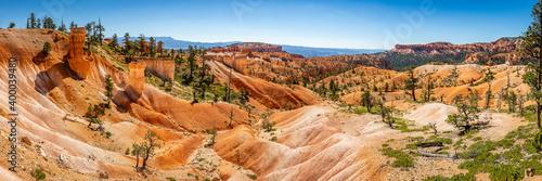 Bryce Canyon National Park Fotobehang