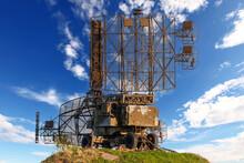 Military Radar Aviation Communications, Radio Engineering Battalion