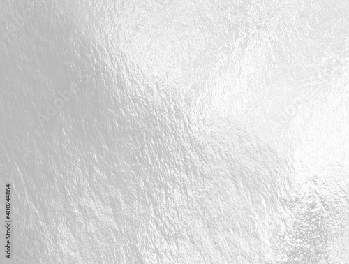 Obraz White glossy texture background with uneven surface - fototapety do salonu