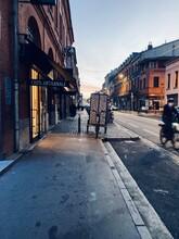 Rue Du Pont Saint Pierre
