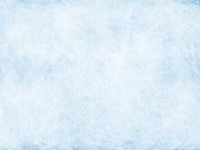 青と白の和紙みたいな背景