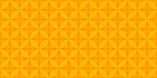 Orange Wallpaper Background, Pattern For Seamless Textures, Monochrome. Pattern For A Seamless Texture. Perfect For Fabrics, Covers, Posters, Wallpaper
