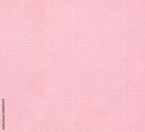 Fotografiet Pink paper texture background