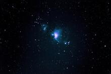 Orion Nebula, One Of The Brightest Nebulae
