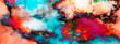 abstract colorful background bg texture wallpaper art cloud clouds sky water aqua explosion splash