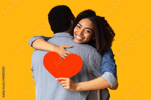 Cuadros en Lienzo True Love