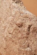 Beautiful Beige Stone Texture