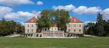 Castle In Żagań, Lebus, Poland