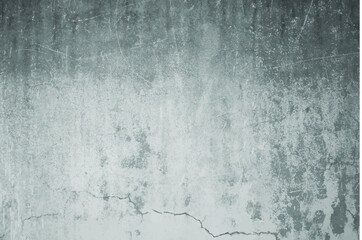 Abstract industrial styled concrete wall, vector.