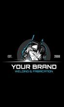 Welding Logo