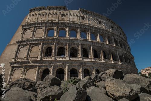 Canvas Coloseum