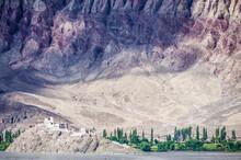 Nubra Valley, Buddha, Tibetan Buddhism, Buddhist Monasteries, Tibet, Ladakh, India