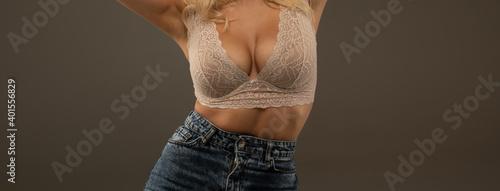 Fotografia, Obraz Women body