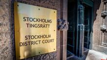 Stockholms Tingsrätt Sweden