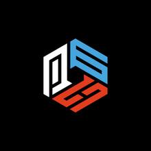 Creative Initial Letter PGH Logo Design Concept