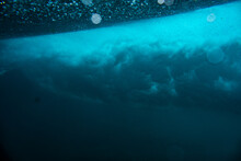 Wave Texture Under Water. High Quality Photos