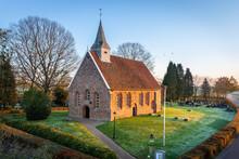 Zweeler Church Zweeloo