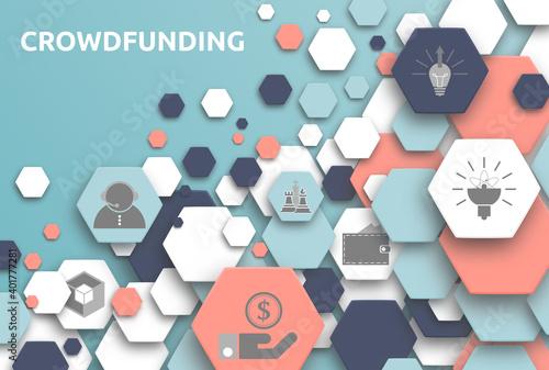 Canvas Print Crowdfunding