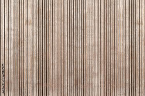 Obraz na płótnie Fond bois mat
