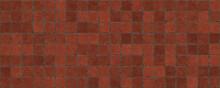 Terracotta Floor Tile Texture Background